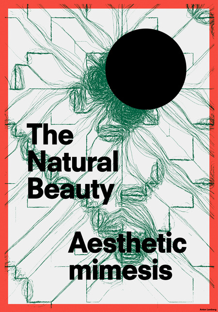Natural beauty poster catalogue