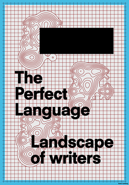Perfect language poster catalogue