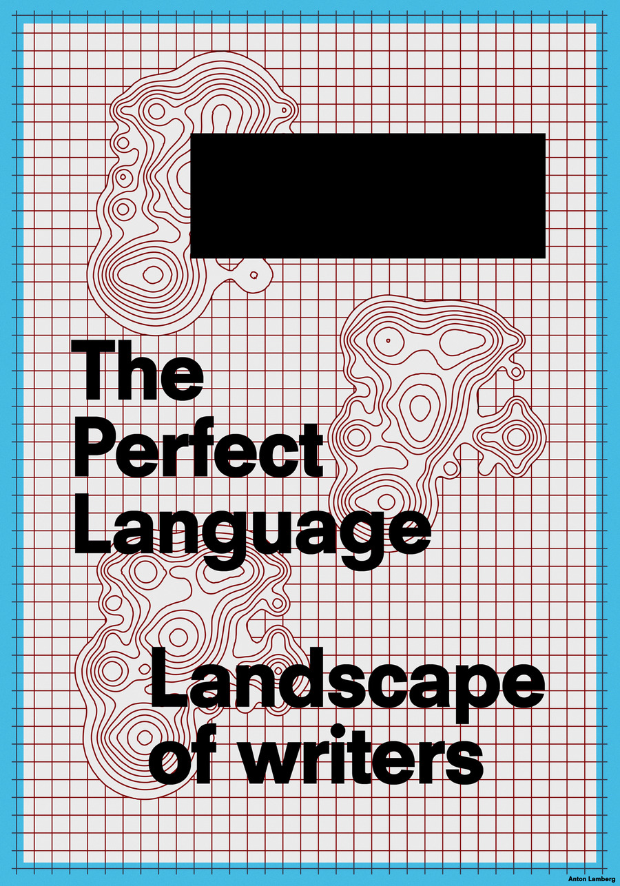 Perfect language poster catalogue 2x