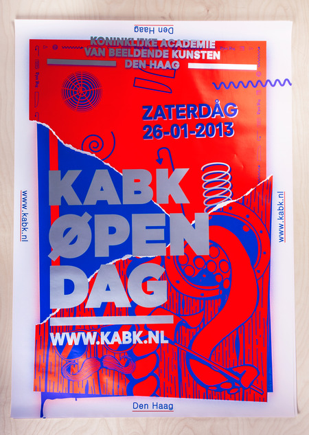 Open dag a1 catalogue