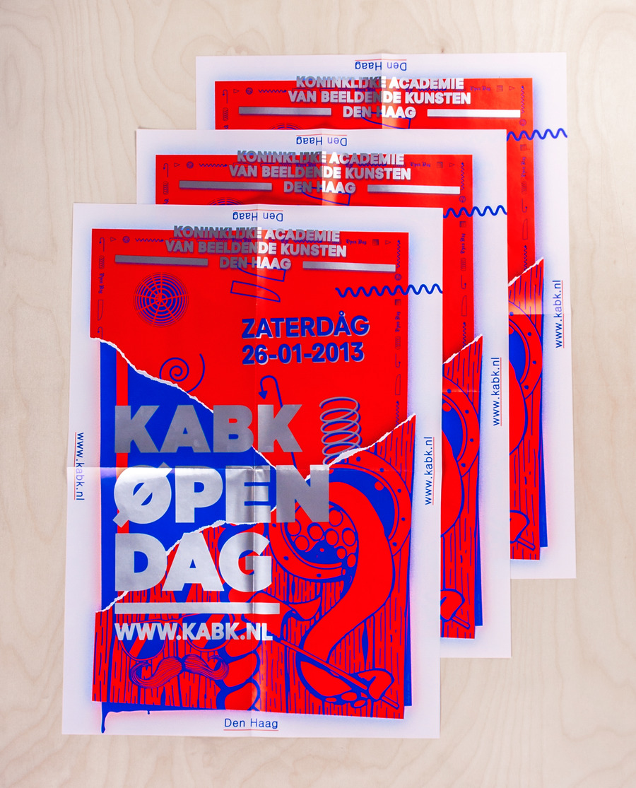 Open dag a2x3 catalogue 2x