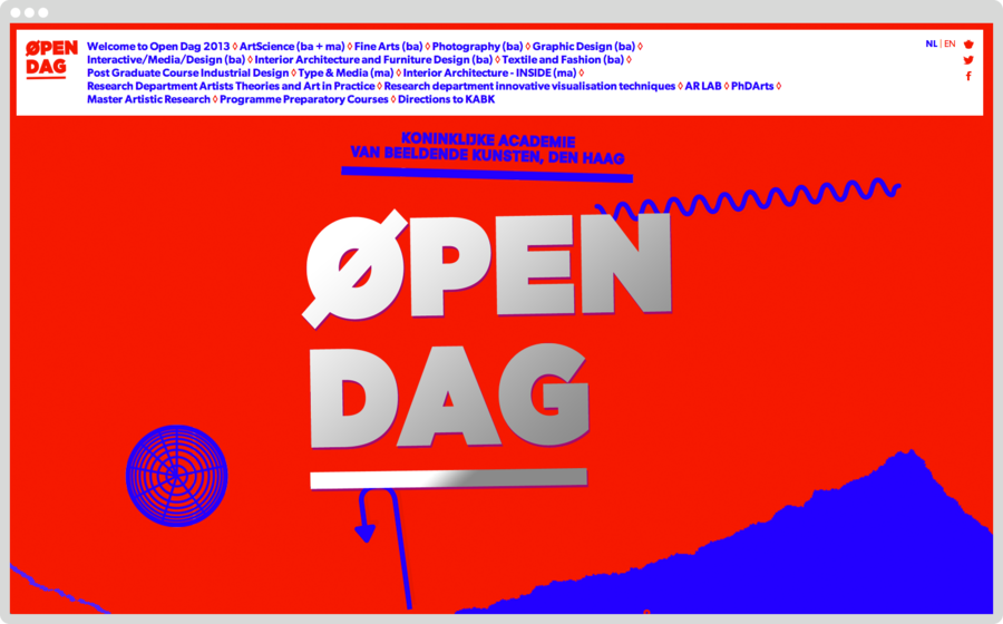 Opendag website 1 catalogue 2x