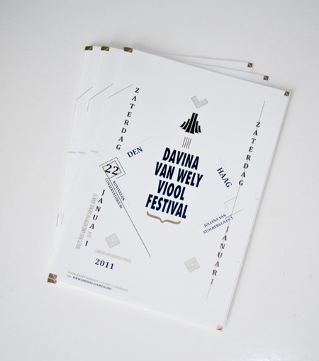 Devina van wely booklet catalogue